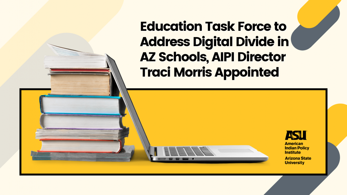 Post - July 20 - Appointed AZ Education Technology Task Force - Blog