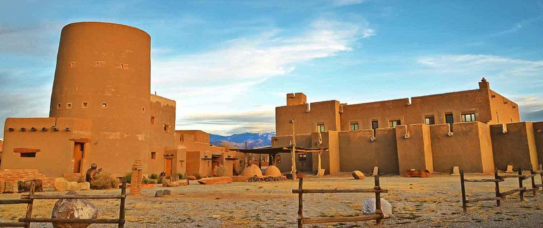 Pueblo of Pojoaque