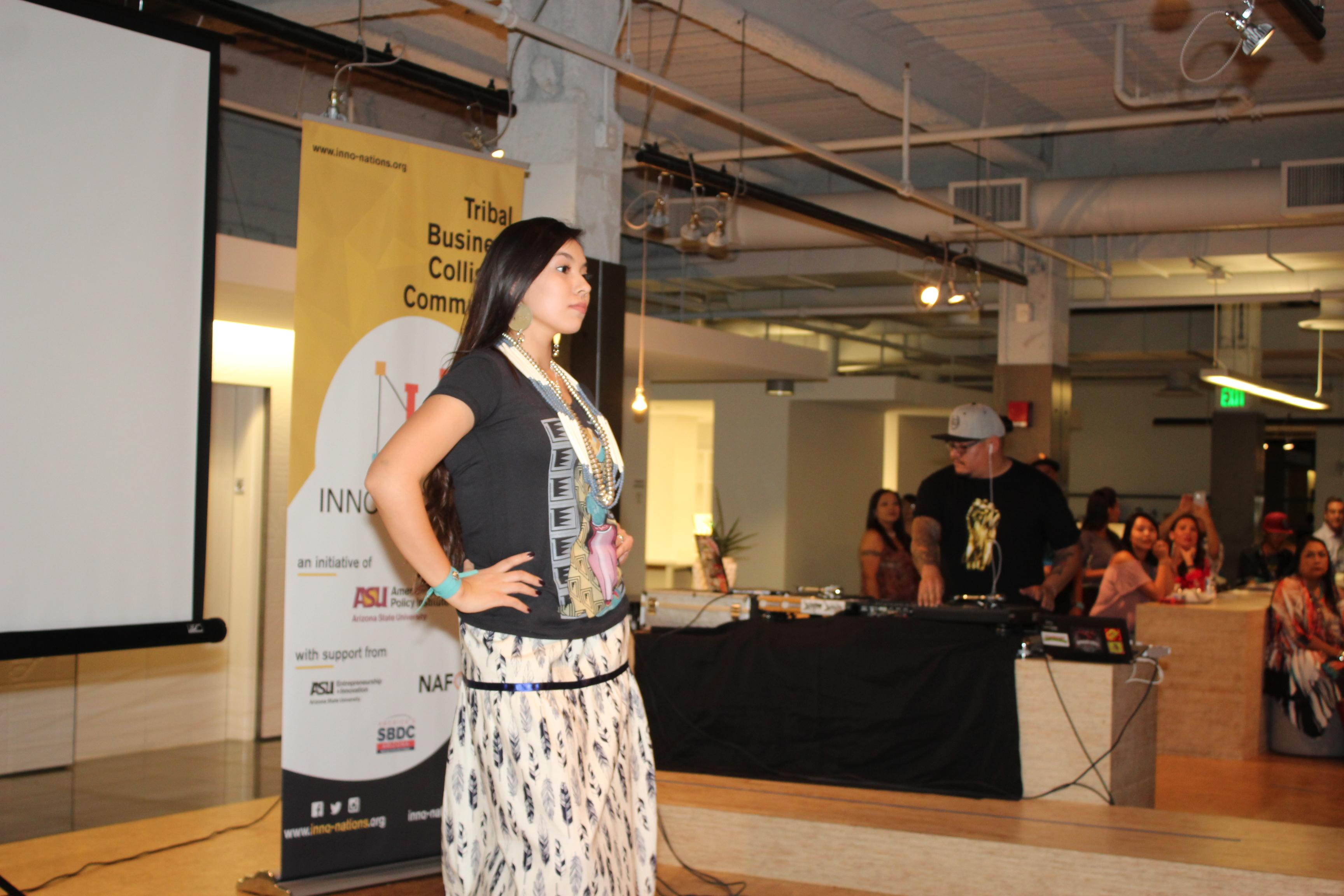 Inno-NATIONS Launch Event